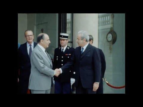 Πέθανε σε ηλικία 100 ετών ο πρώην γγ του ΟΗΕ Χαβιέ Περέζ ντε Κουεγιάρ…