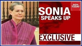 Video Exclusive: Sonia Gandhi Full Interview With Rajdeep Sardesai MP3, 3GP, MP4, WEBM, AVI, FLV November 2018