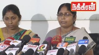 Video Veerappan Wife Muthu Lakshmi blast speech against Police Department ! MP3, 3GP, MP4, WEBM, AVI, FLV November 2017