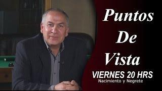 Puntos de Vista / Comunidad Católica (2)
