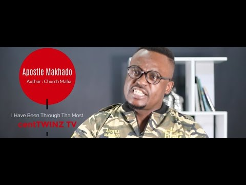 Shocking truth of how i got Secret Powers as a Fake Pastor - Pastor Makhado