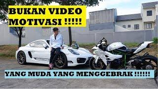 Video [KJV] CARA GW LAWAN ARUS DAN JADI BERHASIL !!! ( elo juga bisa ....... ! ) MP3, 3GP, MP4, WEBM, AVI, FLV April 2019