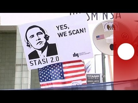 berlin - President Barack Obama may still have the kind of popularity ratings that any politician would... euronews, the most watched news channel in Europe Subscribe...