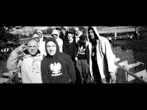 Noworudzka Ekipa - nrSekta feat. Dread (видео)