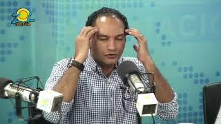 """Jose Laluz """"No entiendo como Duarte es el padre de la patria, somos la negación de sus aspiraciones"""""""