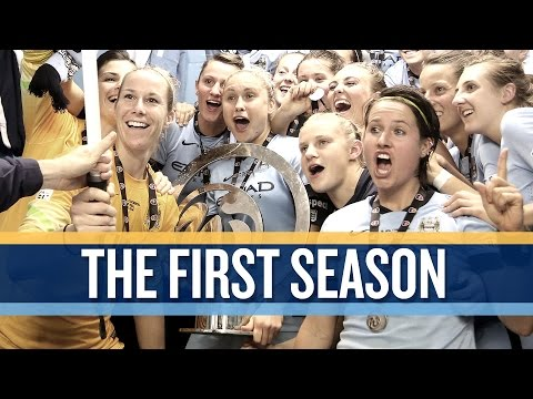 THE FIRST SEASON | City Women Documentary