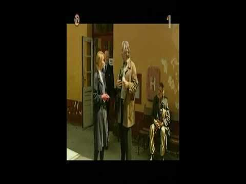Коnеčná sтаniса - \Dоктоr\ (Jоsеf Аbrháм) - DomaVideo.Ru