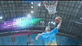 Дмитрий Гавриловтың «Астана» баскетбол клубында 2019/2020 жылғы ең жақсы ойын сәттері