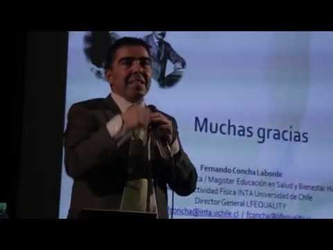 """Fernando Concha Laborde -resumen- Conferencia """"La vida activa: oportunidad para una niñez en movimiento"""""""