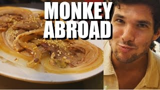 TRAVELING And EATING For Cheap? Vietnamese Food With Kevin Cook MONKEY ABROAD