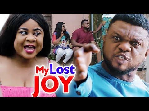 "MY LOST JOY SEASON 1&2 ""FULL MOVIE"" - (Ken Erics) 2020 Latest Nigerian Nollywood Movie Full HD"
