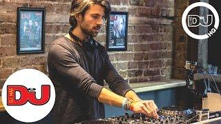 Sidney Charles - Live @ DJ Mag HQ 2017