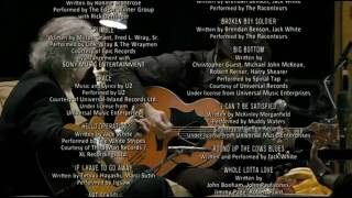 """""""The Weight"""" - Jimmy Page with Jack White & The Edge [HD]"""
