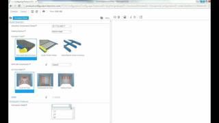 Conveyor Oven Configurator Video