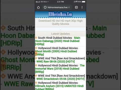 #hdmoviesmaza all new movies, English movies dubbed movies, new Bollywood movie, Hollywood movies