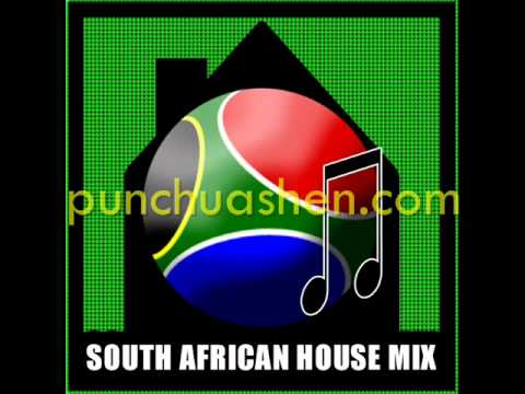 South African House Music Mixx Set 2