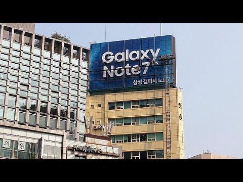 Samsung: €5 δισεκατομμύρια ο «λογαριασμός» του Galaxy Note 7 – economy