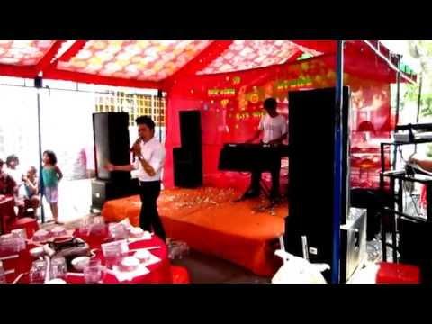 Đàn Organ - Remix Đợi Em Trong Mơ Nguyễn Kiên