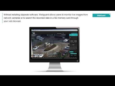 Webguard with Convenience