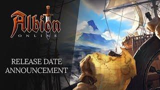 Видео к игре Albion Online из публикации: Объявлена дата выхода Albion Online