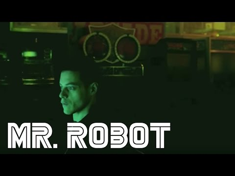 Mr. Robot Season 2 (Teaser 'Elliot')