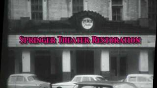 Nonton Springer Theater Columbus  Ga Restoration Film Subtitle Indonesia Streaming Movie Download