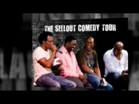 BLACKPACK SELLOUT COMEDY TOUR COMING TO THE DENVER IMPROV OCT 19th!
