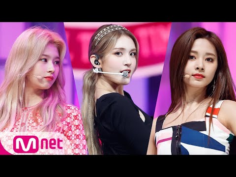 Why Somi Should Have Debuted With Twice