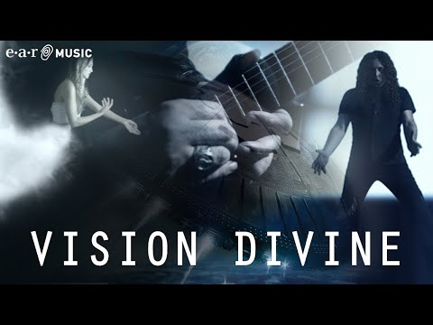VISION DIVINE - Mermaids From Their Moons