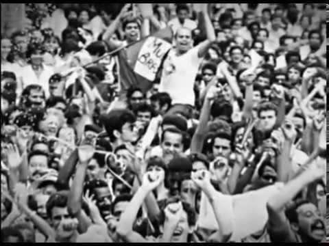 Especial 30 anos da morte de Tancredo Neves - Imagens