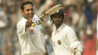 Kolkata 2001. The greatest test match in recent history. India vs Australia 2001. The test match that featured the greatest test performance in the last 50 y...