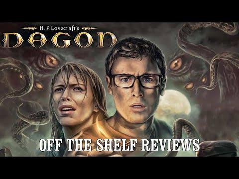 Dagon Review - Off The Shelf Reviews