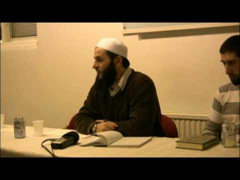 Hoxhë Sadullah Bajrami 2010 në malmö SUEDI Pjesa 7/10