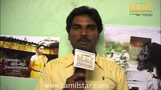 Ram Sathya at Ninnaiye Radhiyendru Ninaikkindrenadi Team Interview