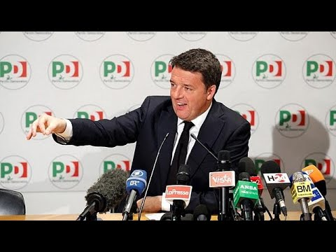 Ιταλία: Διεργασίες για τον σχηματισμό κυβέρνησης