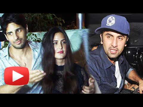 Katrina Kaif INSULTS Ranbir Kapoor, SPEAKS Up On R