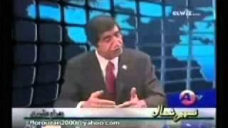 Bahram Moshiri -الله در ما قبل اسلام
