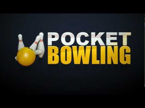 Video of Pocket Bowling 3D