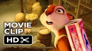 Nonton The Nut Job Movie Clip   Can We Be Friends   2014    Liam Neeson Animated Movie Hd Film Subtitle Indonesia Streaming Movie Download