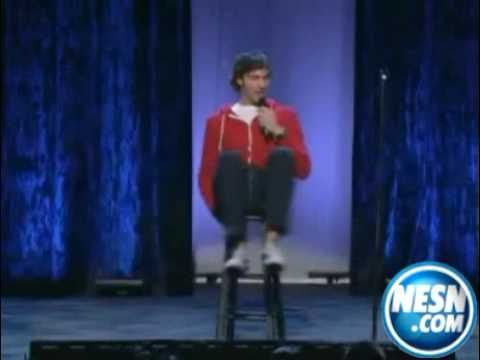 Comedy All-Stars: Jeff Dye
