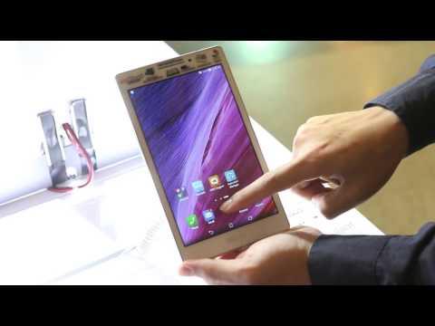 เปิดตัว Asus Zenpad ครั้งแรกในประเทศไทย พร้อมสัมผัสตัวเครื่องจริงของ Asus Zenpad 7.0 Hands-On