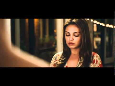 Friends with Benefits Movie Trailer Official