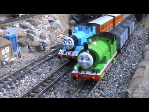 Thomas - Enjoy our feature length Family video all in one part. Much easier than finding each part one at a time! Thanks for watching and keep following!! I do not ow...