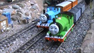 Thomas and the Forgotten Land - Full Video
