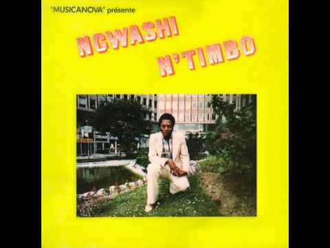 Lembi (Nguashi N'timbo) - TPOK Jazz 1980