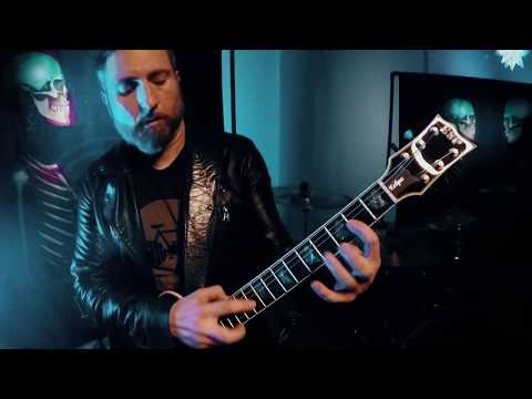 Monte Pittman - Changing Of The Guard