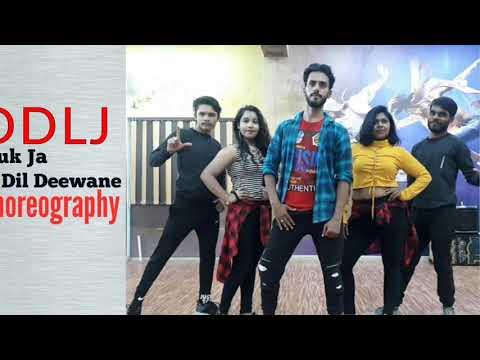 Video Ruk Ja O Dil Deewane, Dil Wale Dulhania Me Jayenge. |Dance Cover | Hip-hop | BollyHop download in MP3, 3GP, MP4, WEBM, AVI, FLV January 2017