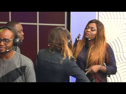 Funke Akindele, Ugovina, Kanabuti, Ice, Summy Francis on THE OGBONGE SHOW with Ogbolor