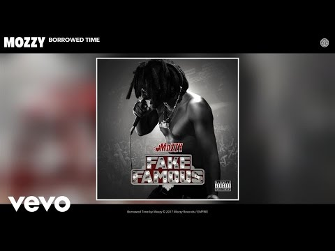 Mozzy - Borrowed Time (Official Audio)