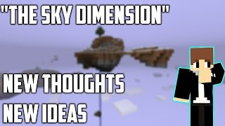 Sky Dimension Comment Responses - Minecraft Controversy